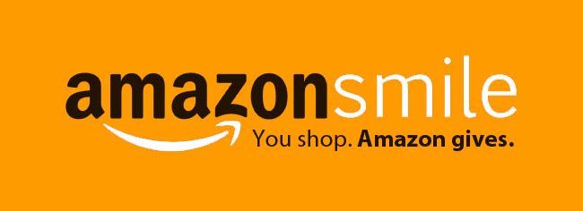 Amazon Smile. You shop. Amazon Gives.
